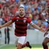 Após gol de bicicleta, Diego faz planos de fazer história no Flamengo